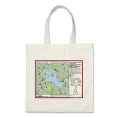 Lake Winnipesaukee Bag