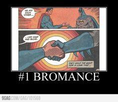 Dibs Batman