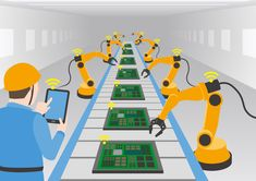 What is this Industry 4.0 anyway, is it just a buzzword? Find out here!