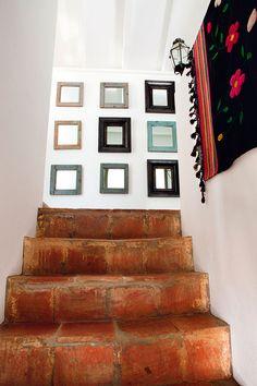 Eugenia Silva en su casa de Extremadura | Decora Tu alma