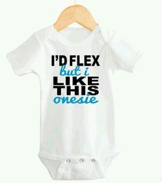 For my nephew babies