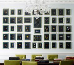 Архитектура / Интерьер / Фотография: New поколение. Ювелирный бутик.