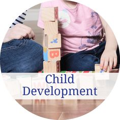 Pencil grasp development for handwriting starts before you think it does! Even babies and toddlers are developing proper pencil and hand grasp!