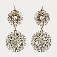 Avem cele mai creative idei pentru nunta ta!: #1044 Mai, Diamond Earrings, Jewelry, Fashion, Moda, Jewlery, Jewerly, Fashion Styles, Schmuck