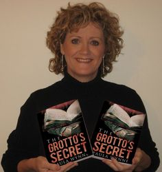 Getting greedy now - have to hold 2 books just to make sure this is real! The Secret Book, Mystery Thriller, Cover, Books, How To Make, Image, Livros, Livres, Book