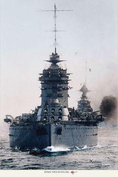 Naval History, Military History, Marine Francaise, Capital Ship, Colouring Pics, Navy Ships, Aircraft Carrier, Royal Navy, War Machine