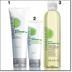 Avon #Clearskin Must Haves - 2 for $7.99! Www.YourAvon.com/MPauldo