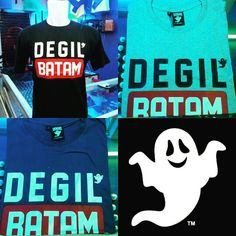 Local business by zoukers distro batam. Present THEMIANG, good quality and unique.its a funny tshirt.