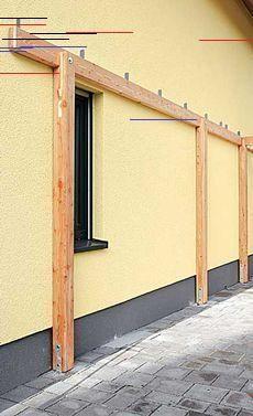 Suntuf 24 In Horizontal Plastic Closure Strips 6 Pack 92770 The Home Depot In 2020 Backyard Patio Designs Backyard Patio Patio Design