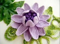 Edinir-Croche ensina flores em croche 042 respolhuda parte 1. INSCREVA-SE: http://www.youtube.com/e