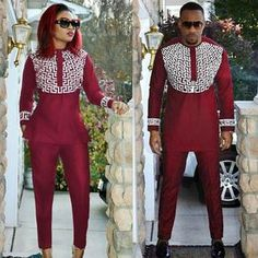African couples clothing, African couples outfit, African couples dress, African Dashiki, African at Couples African Outfits, African Dresses Men, African Clothing For Men, African Shirts, Latest African Fashion Dresses, Couple Outfits, African Print Fashion, Africa Fashion, African Attire