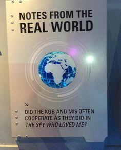 #internationalspymuseum
