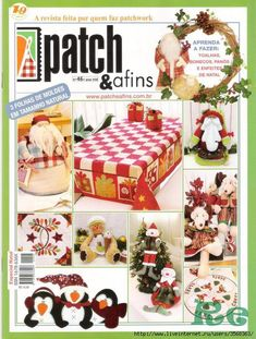 PATCH & AFINS- 46