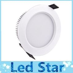free shipping, $45.98/piece:buy wholesale  2014 newest 2.5 3 4 5 led recessed downlights 9w 12w 15w 18w dimmable led ceiling down lights 150 angle warm/cool white ac 110-240v round,led,9w 12w 15w 18w on ledstar's Store from DHgate.com, get worldwide delivery and buyer protection service.