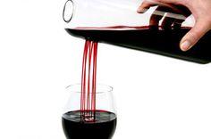 wine decanter for Gran Reserva