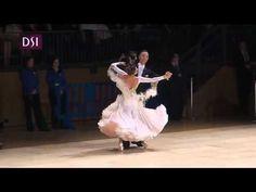 UK Open 2015 -  Final Solo Presentation -  Amateur Ballroom Ballroom Dancing, Dance, Dancing Baby, Story Setting, Blackpool, Finals, Concert, Youtube, British