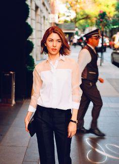 Sofia Coppola_cle de Cartier