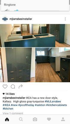 ikea kallarp turquoise cuisine pinterest turquoise et ikea. Black Bedroom Furniture Sets. Home Design Ideas
