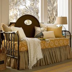 ⭐Guest Bedroom daybed