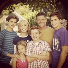 #Family #TheScavos #Lynette #DesperateHousewives #WisteriaLane