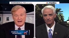 Charlie Crist Vs. Charlie Crist So, what is he???