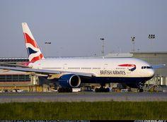 Boeing 777-236/ER - British Airways | Aviation Photo #0912588 | Airliners.net