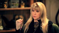 Stevie Nicks to guest star on American Horror Story: Coven Sooooo stoked!!! The White Witch is coming....