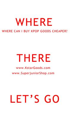 The best kpop goods shop #kstargoods.com