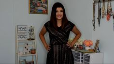 Brixon ivy karmella lace dress