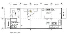 Image result for container home blueprints