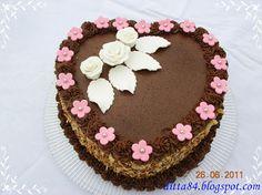 szülinapi torták - Google keresés Birthday Cake, Google, Desserts, Food, Tailgate Desserts, Birthday Cakes, Deserts, Eten, Postres