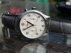 Stowa Chronograph 1938