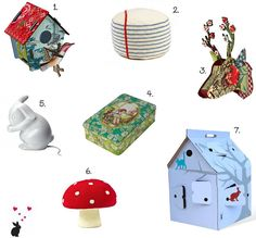 room to bloom's picks from little liberty in london