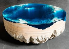 duffy london models the abyss horizon table after the sea
