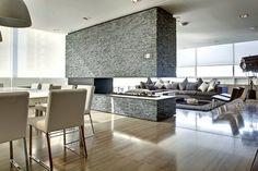 Muchas veces no se puede disponer en una casa de todo el espacio que se quiere para decorar habitaciones, pero hay una solución muy sencilla para esto y que