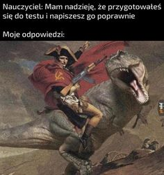 Very Funny Memes, Wtf Funny, Hilarious, Funny Lyrics, Polish Memes, Weekend Humor, Aesthetic Memes, Funny Mems, History Memes