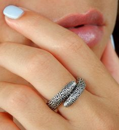 Adjustable Ring, Sterling Silver Rings by HappyGoLicky Jewelry, PIN10 coupon code saves you 10% right now. Just click pic #beachjewelry #vacation #summerjewelry #summer #starfish
