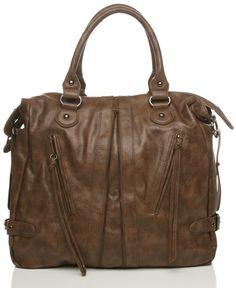 Urban Expressions Jordan Bag