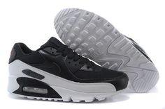 Nike Air Max 90 White And Black 2015 For Men Air Max 90 Noir 0d37b20f8c