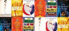 The Man Booker Prizes  Shortlist 2013