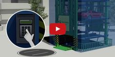 parking solutions robotic parking