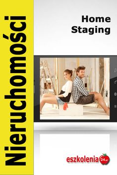 Home Staging - kurs online