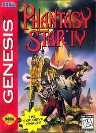 Phantasy Star IV - Genesis Game Original Sega Genesis game cartridge only. All DK's classic used games are cleaned, tested, guaranteed to work and backed by a 120 day warranty.