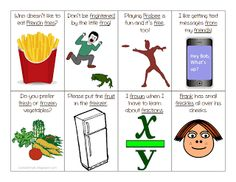 Ms. Lane's SLP Materials: Articulation-Fr Blends Sentence Flash Cards. Pinned by SOS Inc. Resources. Follow all our boards at pinterest.com/sostherapy for therapy resources.