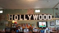 Hollywood Cafe 2015