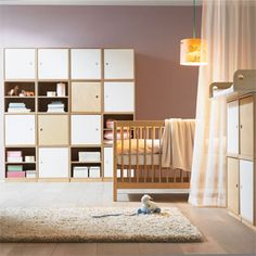 regalw rfel rudi birkenholz natur jako o. Black Bedroom Furniture Sets. Home Design Ideas