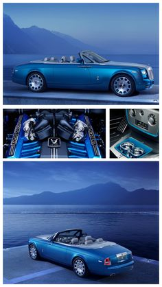 5 of the Most Ridiculous Rolls-Royce Special Editions. Why is this Rolls so crazy? Click to find out...
