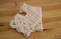 Crochet Yoga Socks  •  Make a sock in under 180 minutes