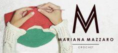 Mariana Mazzaro crochet