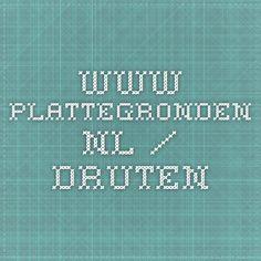 WWW.PLATTEGRONDEN.NL / DRUTEN